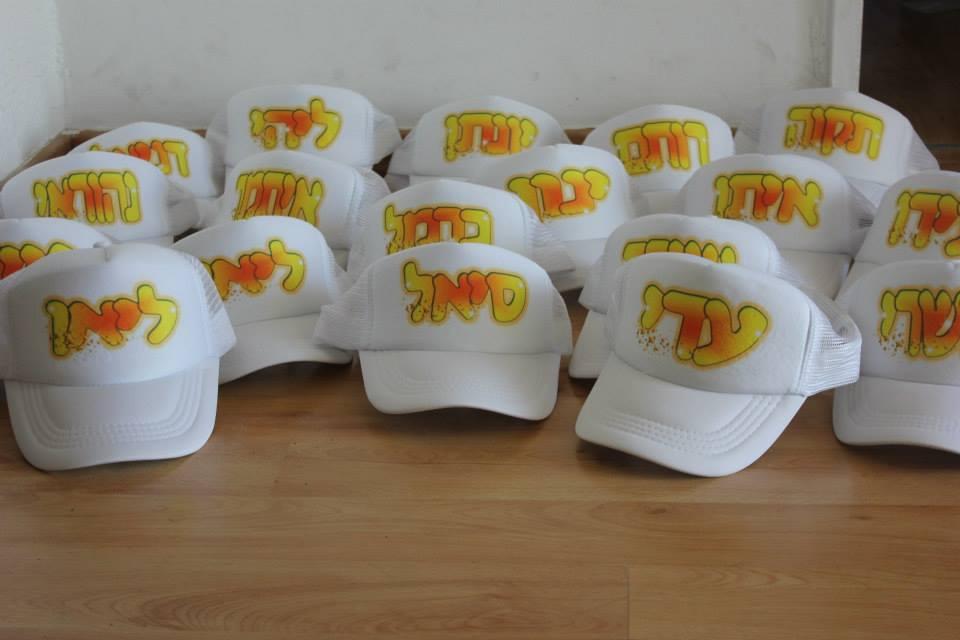 כובעי רשת 2
