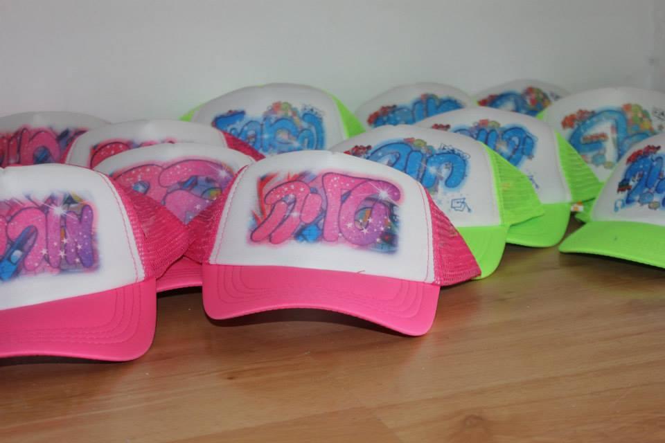 כובעי רשת1