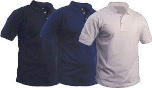 חולצות פולו בהדפסה אישית